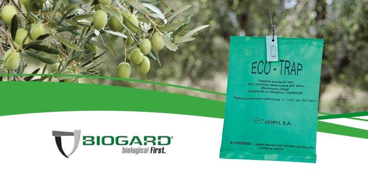 Biogard - Eco-Trap®, trappole