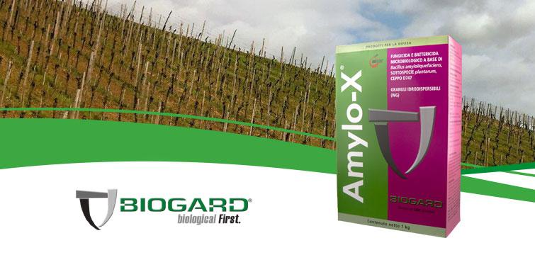 Biogard - Amylo-X®