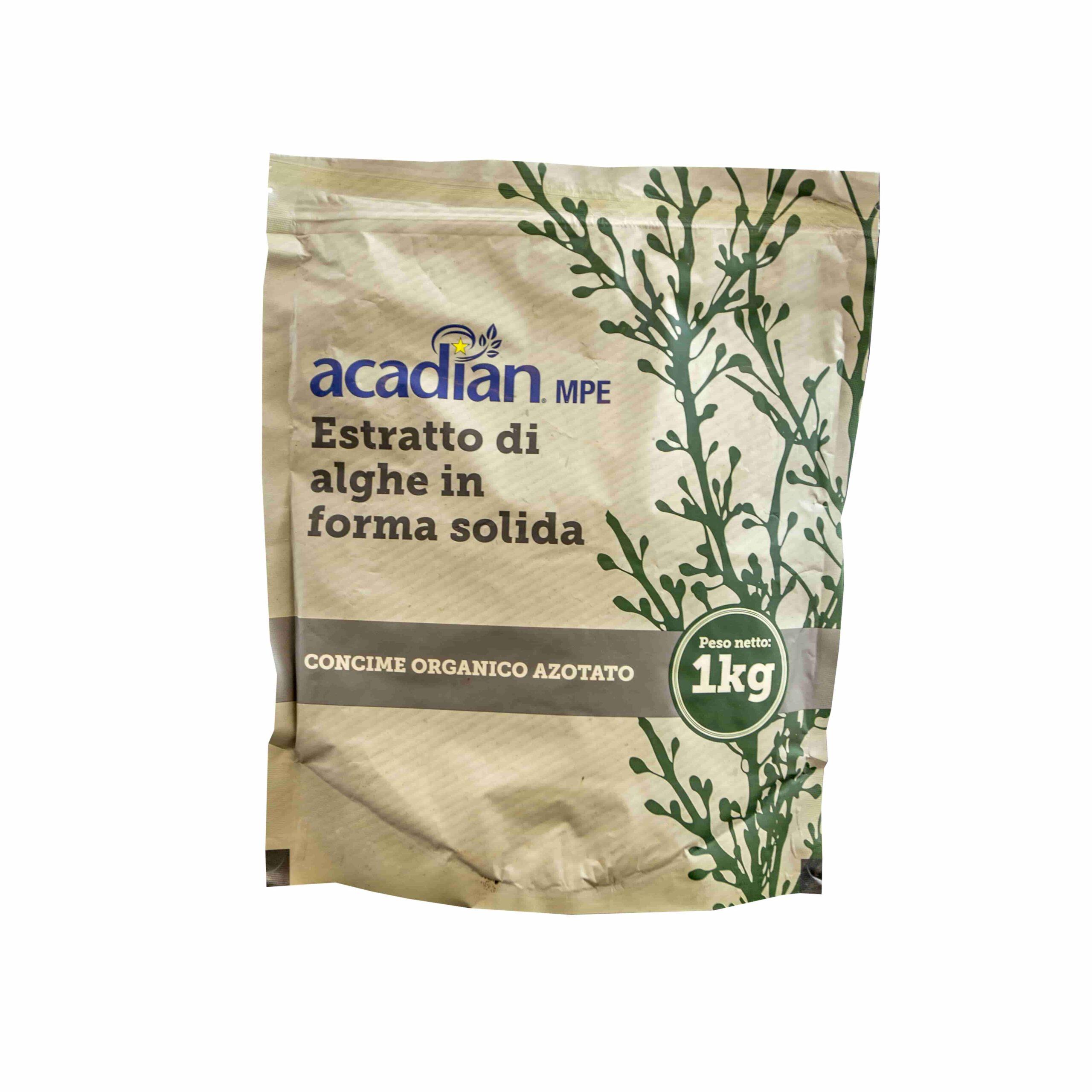 Biogard - Acadian® MPE