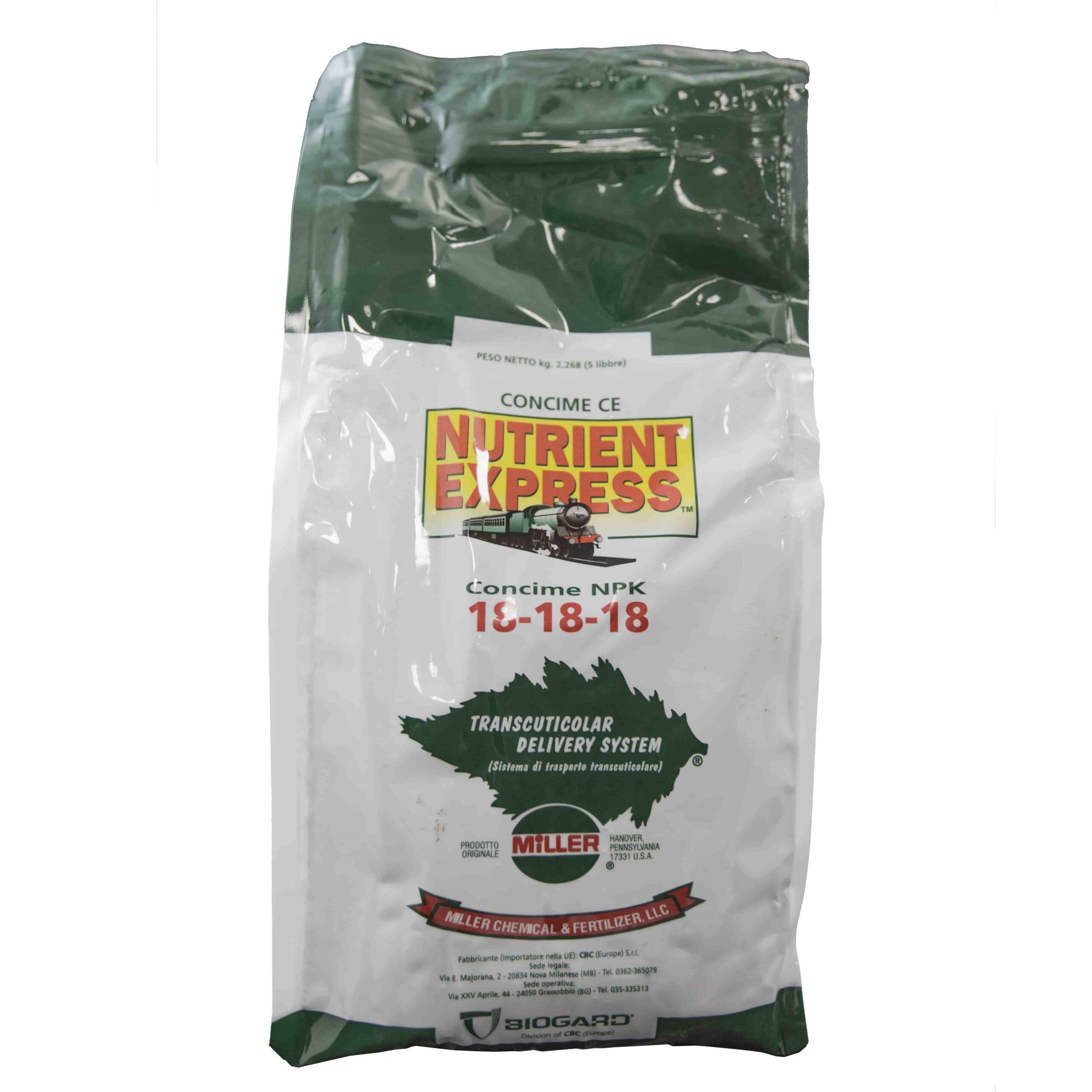 Biogard - Miller – Nutrient Express®