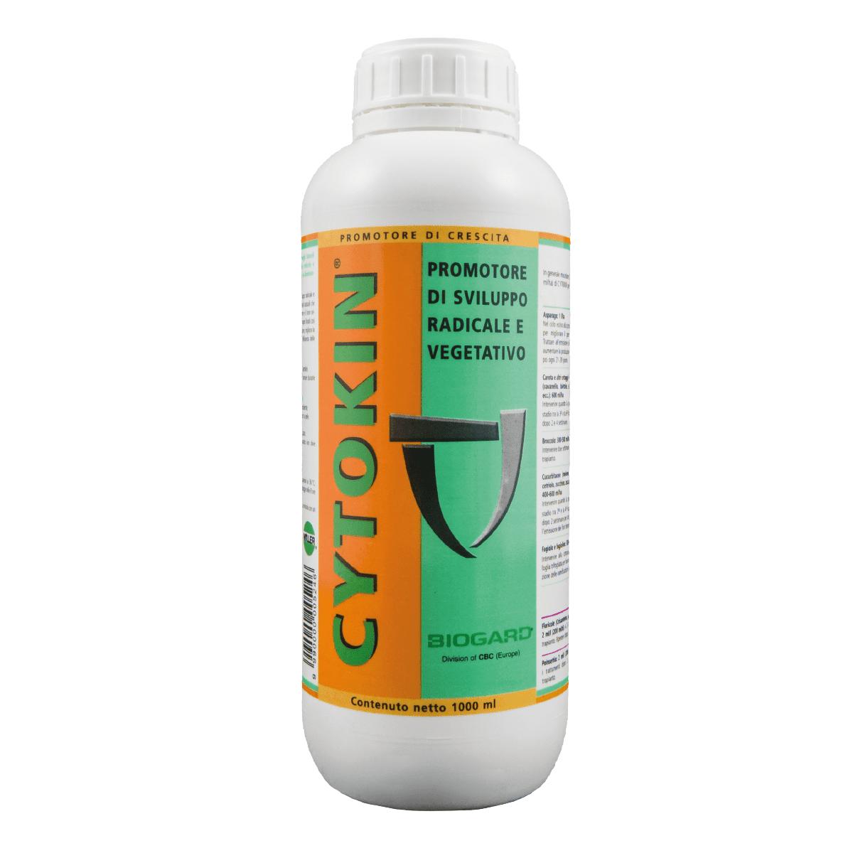 Biogard - Cytokin