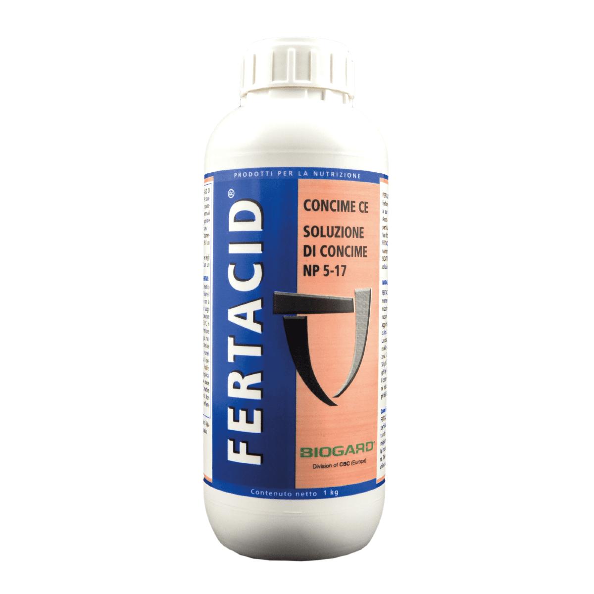 Biogard - Fertacid®
