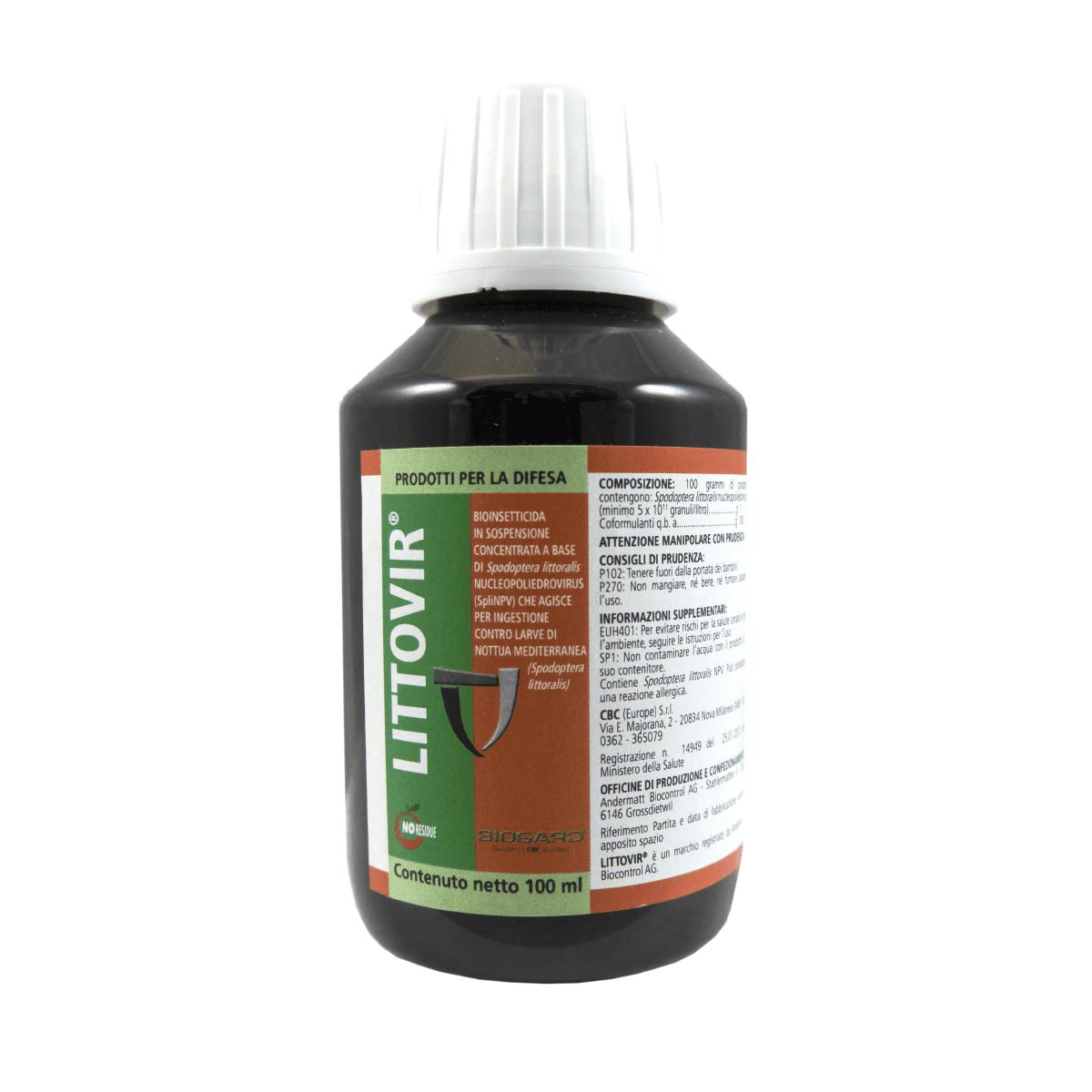 Biogard - Littovir®