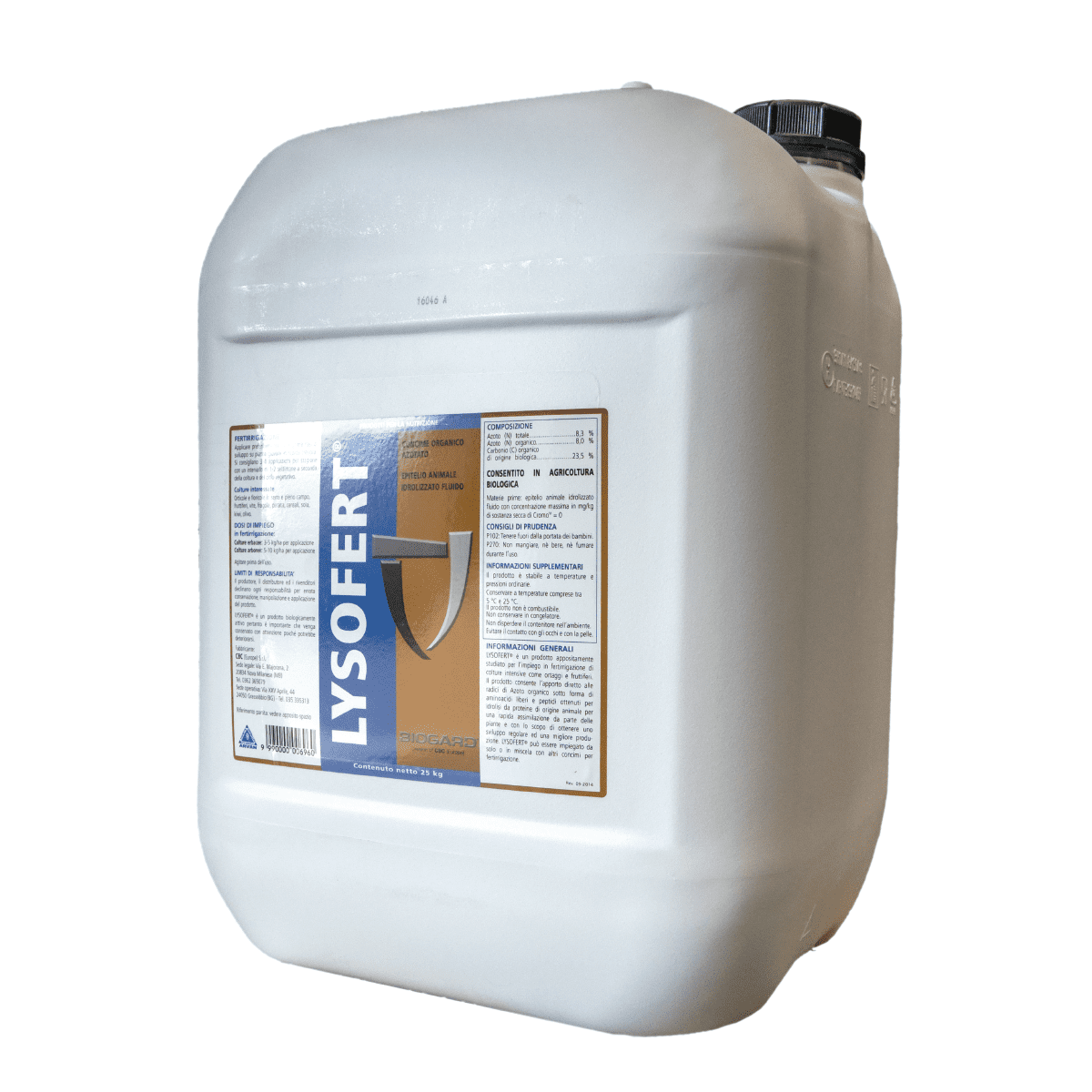 Biogard - Lysofert®