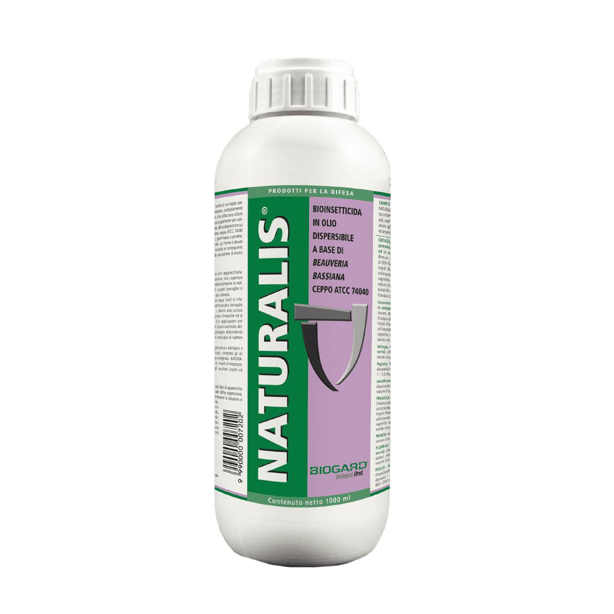 Biogard - Naturalis®
