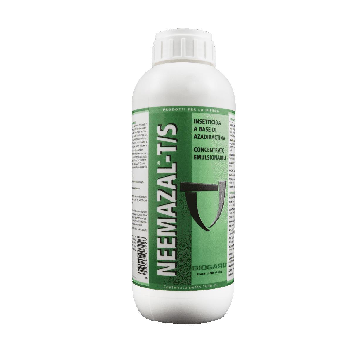 Biogard - NeemAzal®-T/S