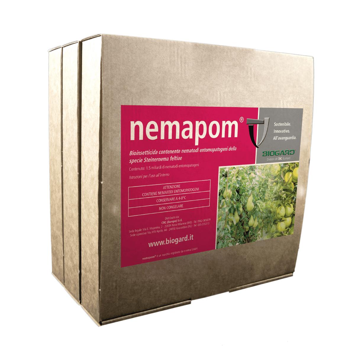 Biogard - Nemapom®