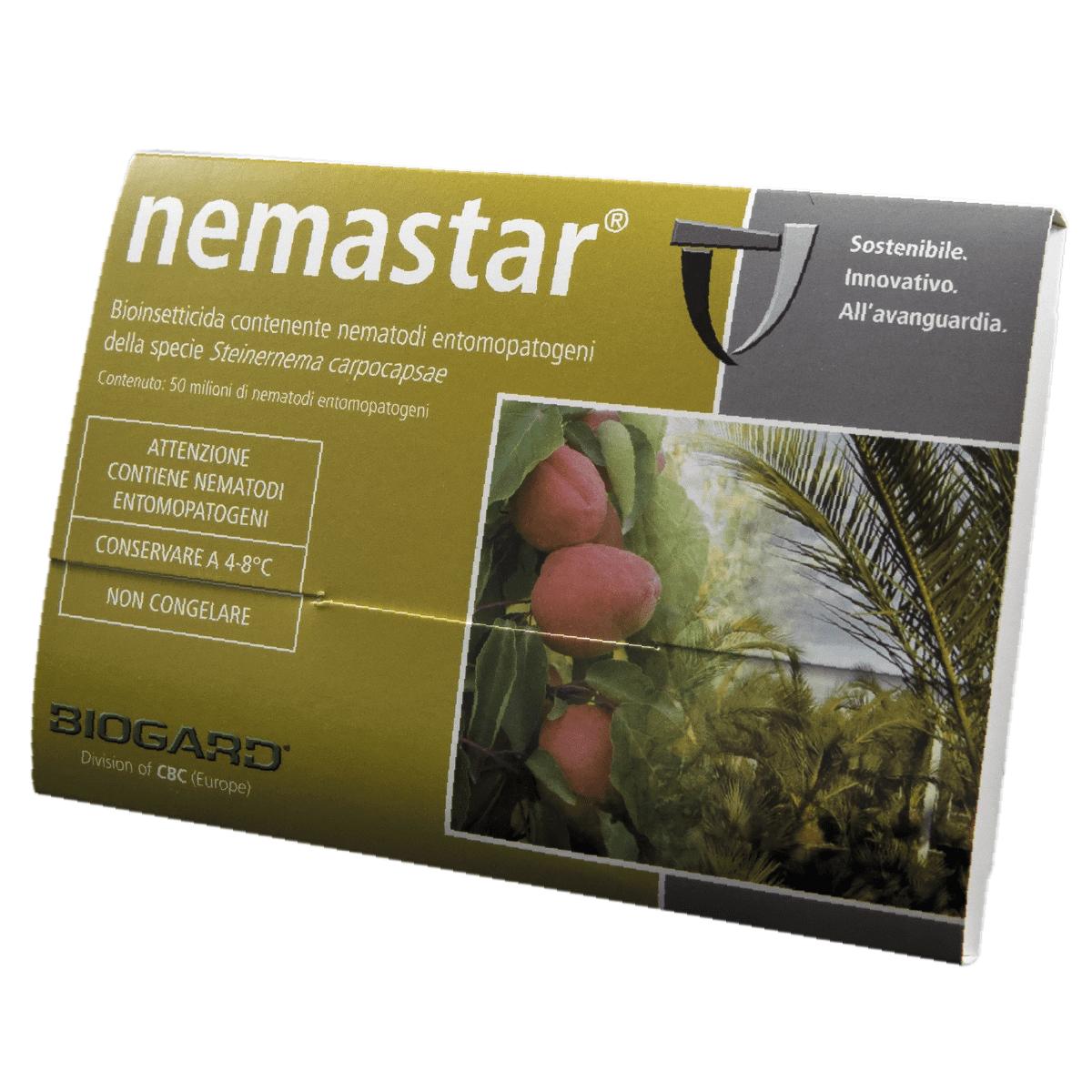 Biogard - Nemastar®