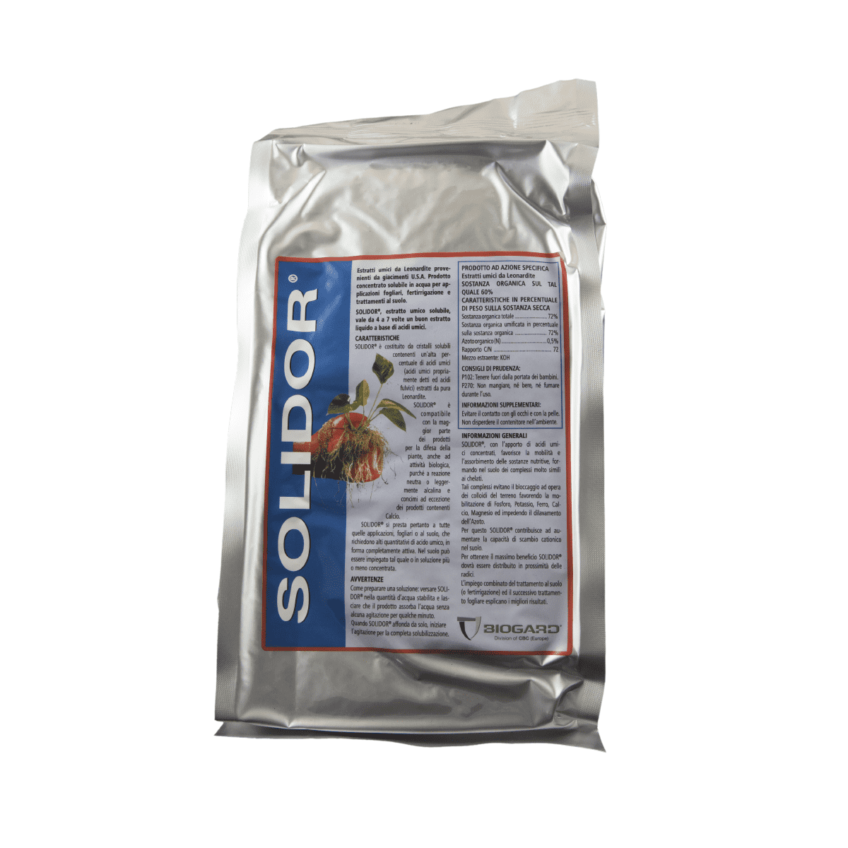 Biogard - Solidor®