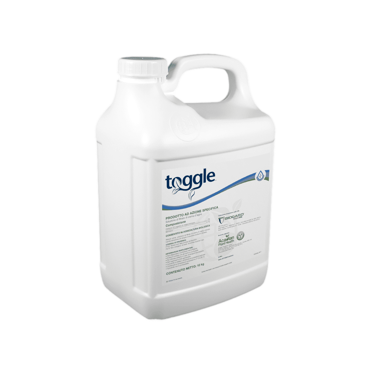 Biogard - Toggle®