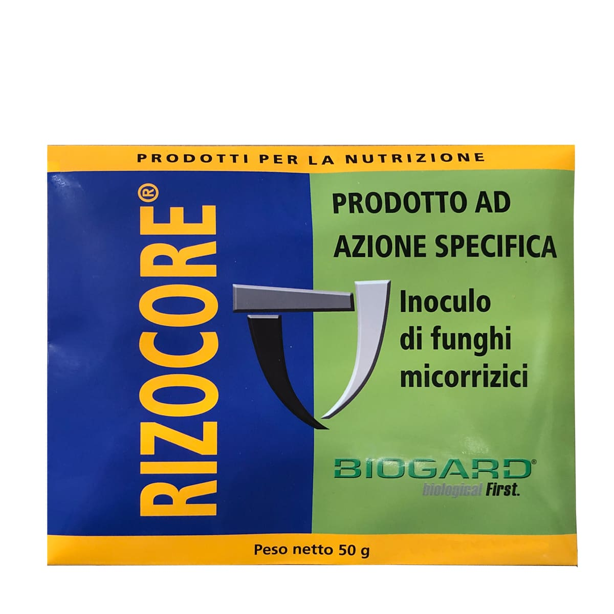 Biogard - Rizocore