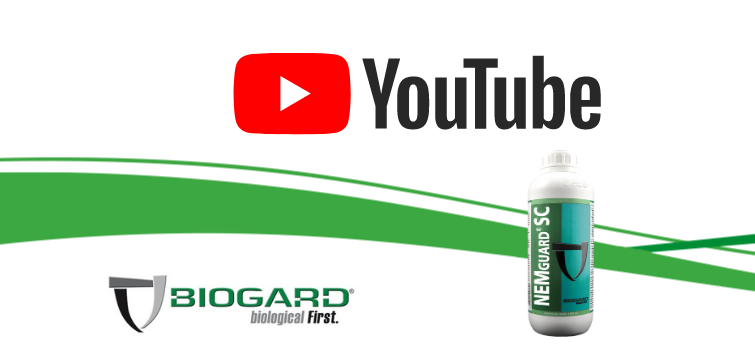 Biogard - VIDEO: NEMguard® SC