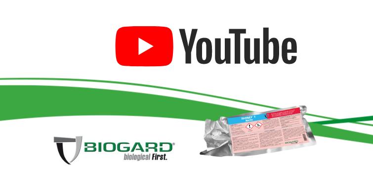 Biogard - VIDEO: la confusione sessuale di BIOGARD®