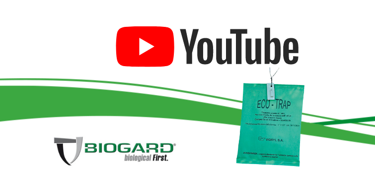 Biogard - VIDEO: Eco-Trap®