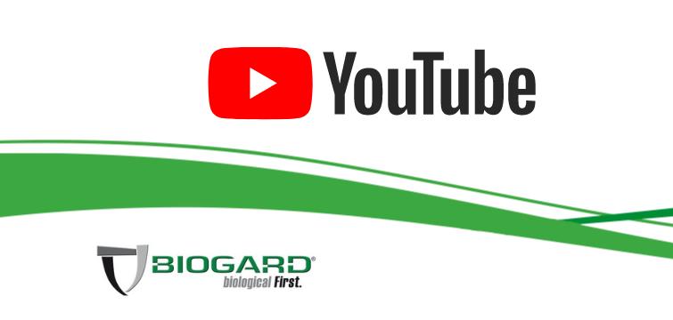 Biogard - VIDEO: Vitikappa®  + Heliosoufre® S